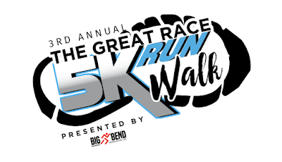 The Great Race 5K