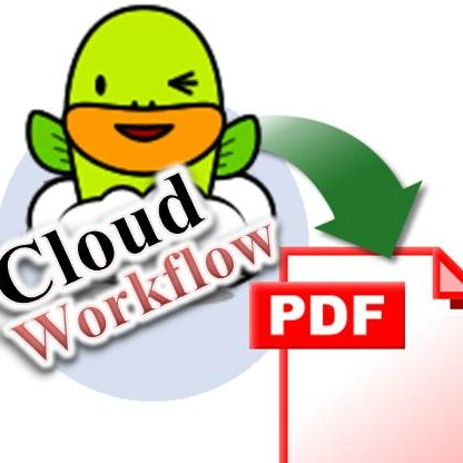 Workflow Sample: Automate Creating PDF Invoice, Labour ...