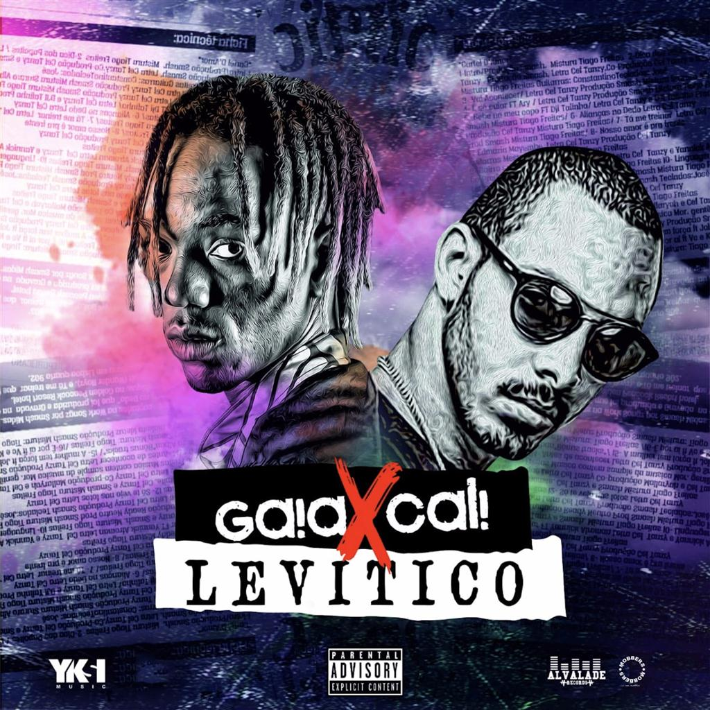 Khalid Young Dum Mp3: GaiaXCali - Não Toca No Meu Money (Rap)