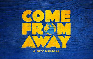 Come From Away @ The Phoenix Theatre