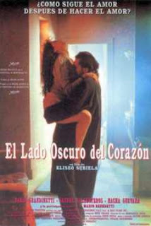 El lado oscuro del corazón 1992 | DVDRip Latino HD GDrive 1 Link