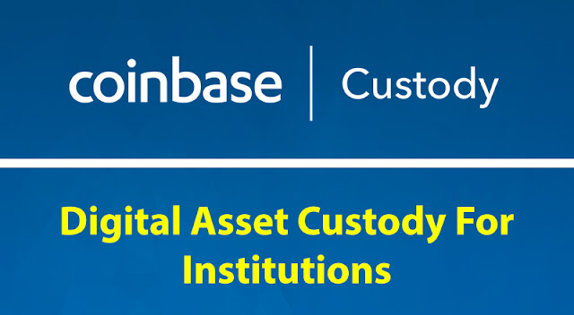coinbase custody - bitcoin world