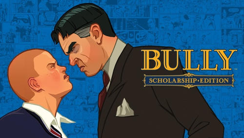 Bully Anniversary Edition APK + DATA High Compressed