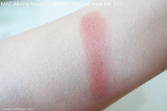mac, mac cosmetics, mac blushes, mac powder blush, mac alluring aquatic collection, mac blushes, my mac blush collection, mac collection, mac blush collection, mac blush swatches, rihanna for mac, rihanna for mac collection, sharon osbourne collection for mac, mac fleur power, mac fleur power swatches, mac fleur power blush, mac sea me hear me, mac sea me hear me swatch, mac bad girl gone good, mac bad girl gone good swatch, mac peaches and cream, mac peaches and cream swatch, mac blushes