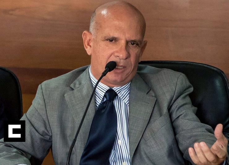exgeneral Hugo Carvajal