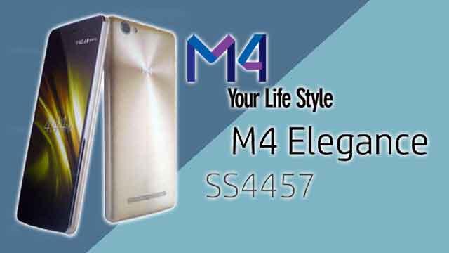 rom M4Tel SS4457-R