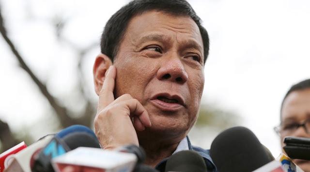 A incerteza sobre presidente das Filipinas assusta investidores