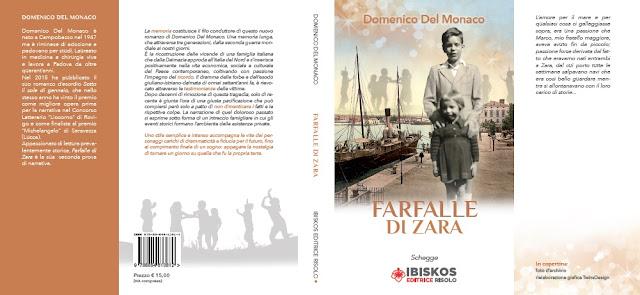 INTERVISTA: Domenico Del Monaco, scrittore