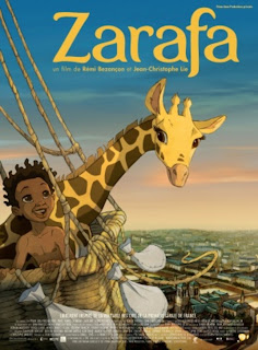 Watch Zarafa (2012) Online For Free Full Movie English Stream