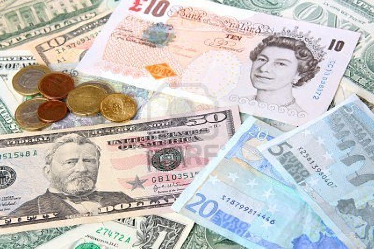 1600 Euros In Pounds