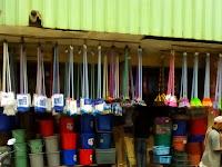 """Peralatan Rumah Tangga """"Salsabila"""" - Pasar Rama"""