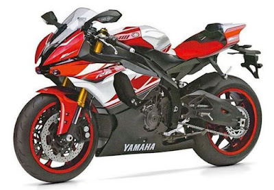 yamaha motor, supersport, middleweight supersoprt bike, superbike, r6 2017, r6, sportbike,