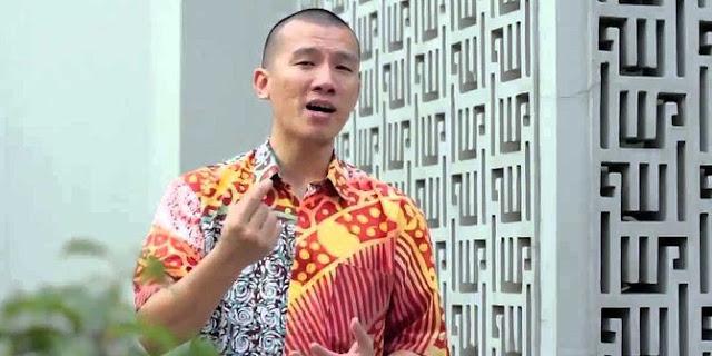Felix Siauw: Komentar Miring Sertifikasi Halal Beralih ke Kemenag karena Umat Krisis Kepercayaan