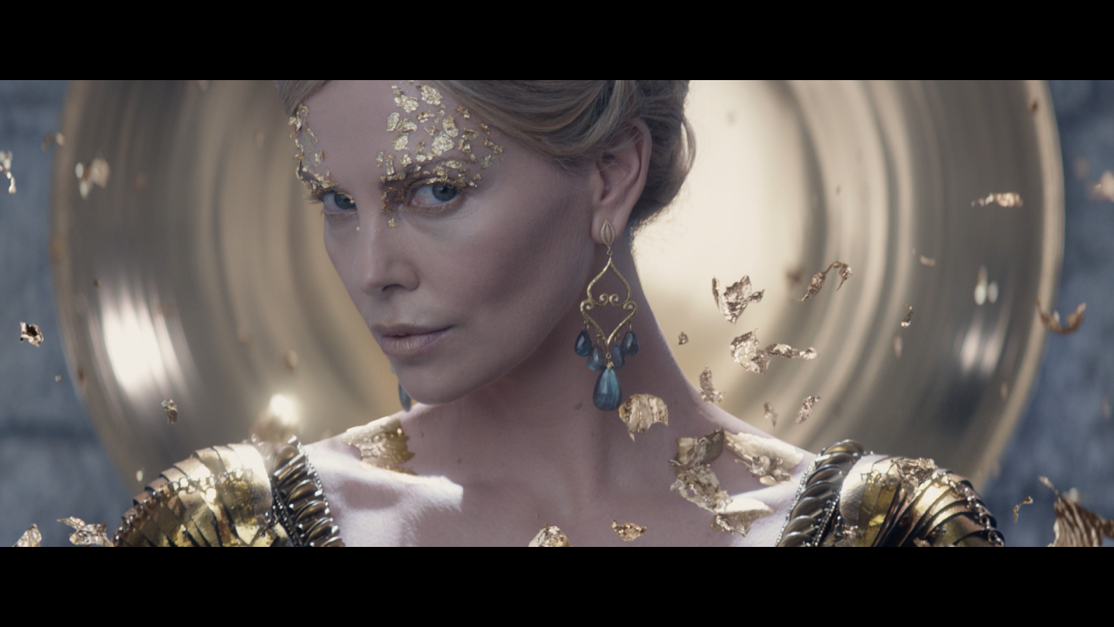 El Cazador y La Reina Del Hielo (2016) 1080P BD25 2D y 3D PROPER 3