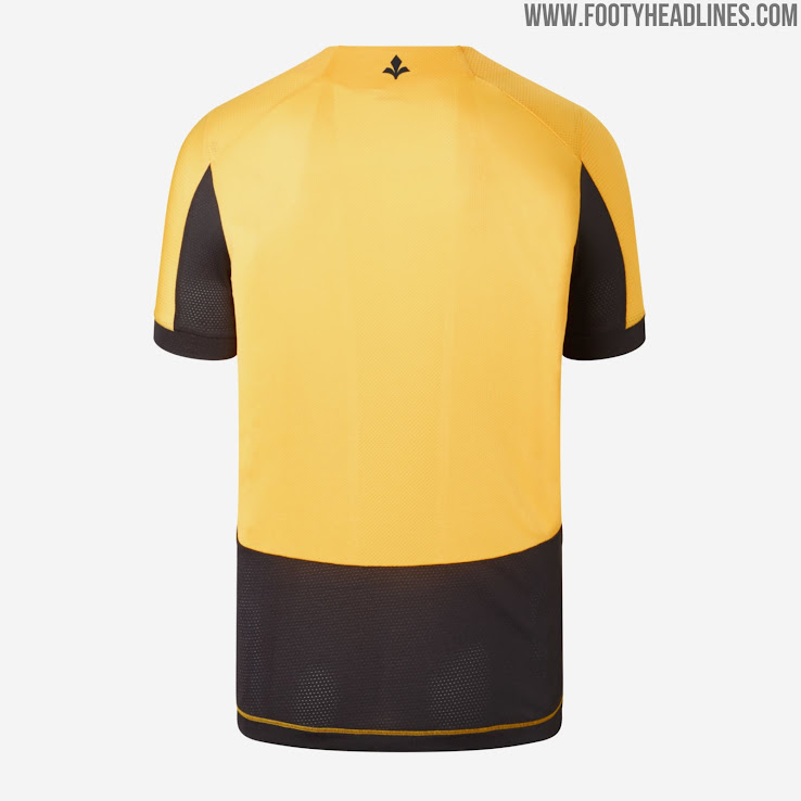 the best attitude 6149f ae23c Lille 19-20 Home, Away & Third Kits Released - Footy Headlines