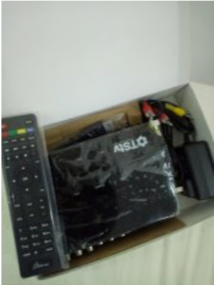 Buy Tstv now at their Enugu state offices - Price affordable