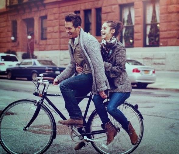 Arti Mimpi Naik Sepeda Berdua dan Berboncengan