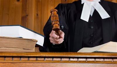 نظام المحاماة ومهنة المحامي
