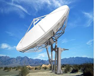 Internet VSAT Statis (VSAT IP dan VSAT SCPC)