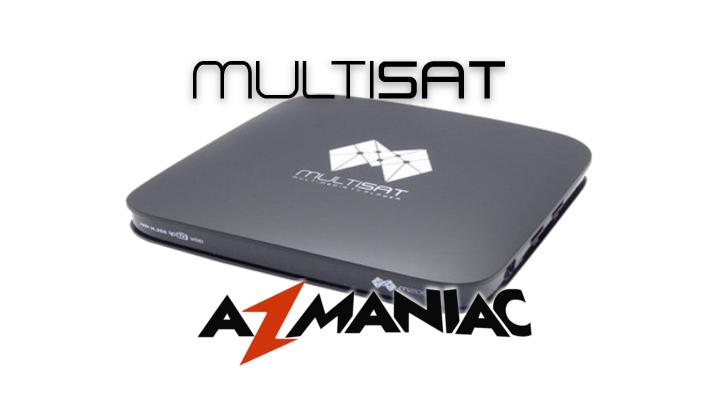 Multisat M200
