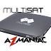 Multisat M200 Nova Atualização - 09/04/2019