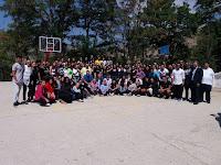 13η Πανελλήνια Συνάντηση Ποντιακής Νεολαίας