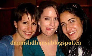 Daanish Dhansi THE BOLLYWOOD BLOGGER: PHOTOS: Katrina Kaif ...