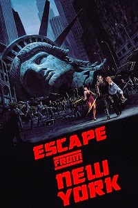 Watch Escape from New York Online Free in HD