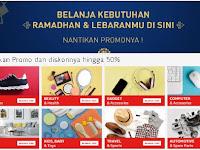 4 Keuntungan Yang Didapat Pelapak di Bukalapak Saat Promo Ramadhan