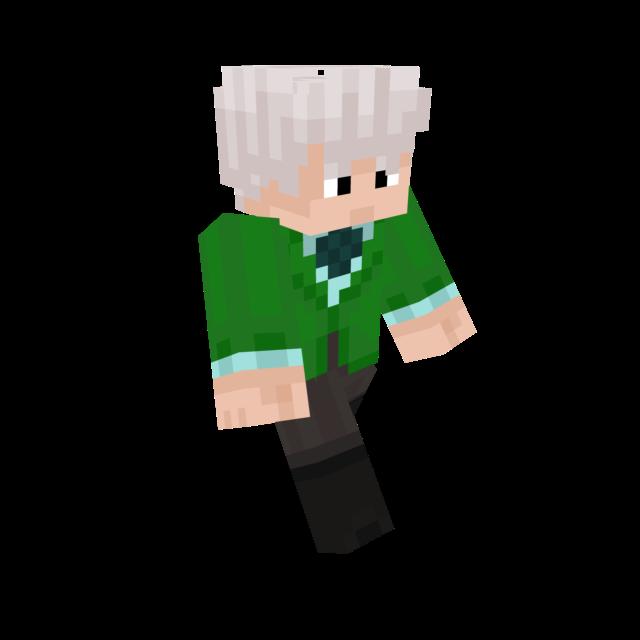 the third doctor - jon pertwee Minecraft Skin