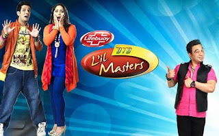 DID Li'l Masters 2019 Auditions