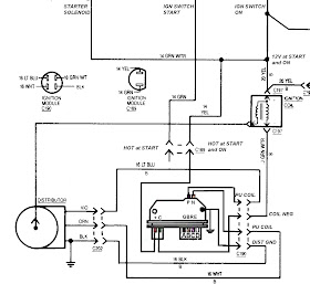 Chevy Tbi Wiring Coil | Wiring Diagram on
