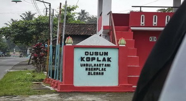 Dusun Koplak