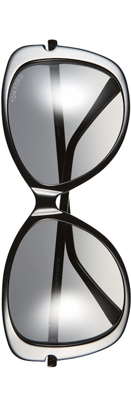 Tom Ford 'Linda' 59mm  Sunglasses