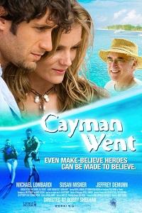 Watch Cayman Went Online Free in HD