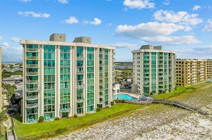 Perdido Towers Condos For Sale in Perdido Key - Pensacola FL