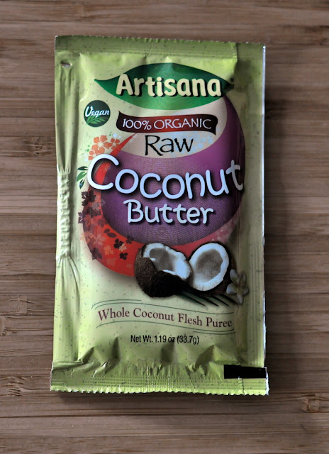 Artisana Coconut Butter - Photo by Taste As You Go