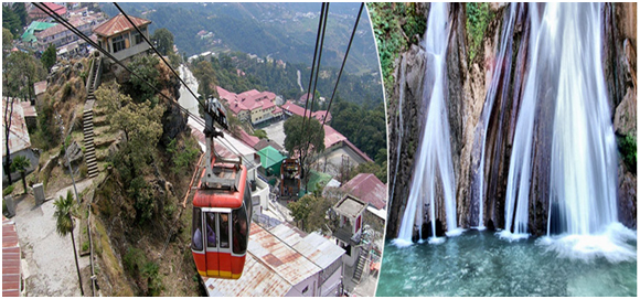 things to do in Mussoorie, Uttarakhand