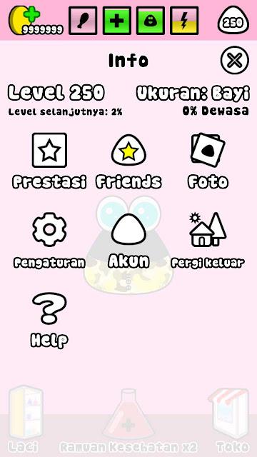 cara pou berbahasa indonesia