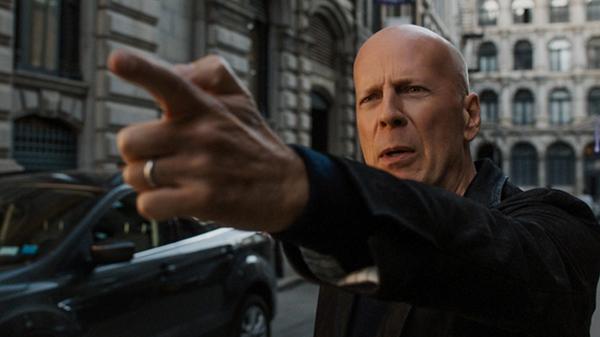 【電影預告】Bruce Willis捲土重來之作《Death Wish/猛龍怪客》