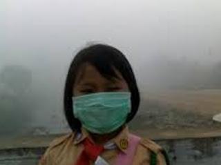 Pengertian Smog