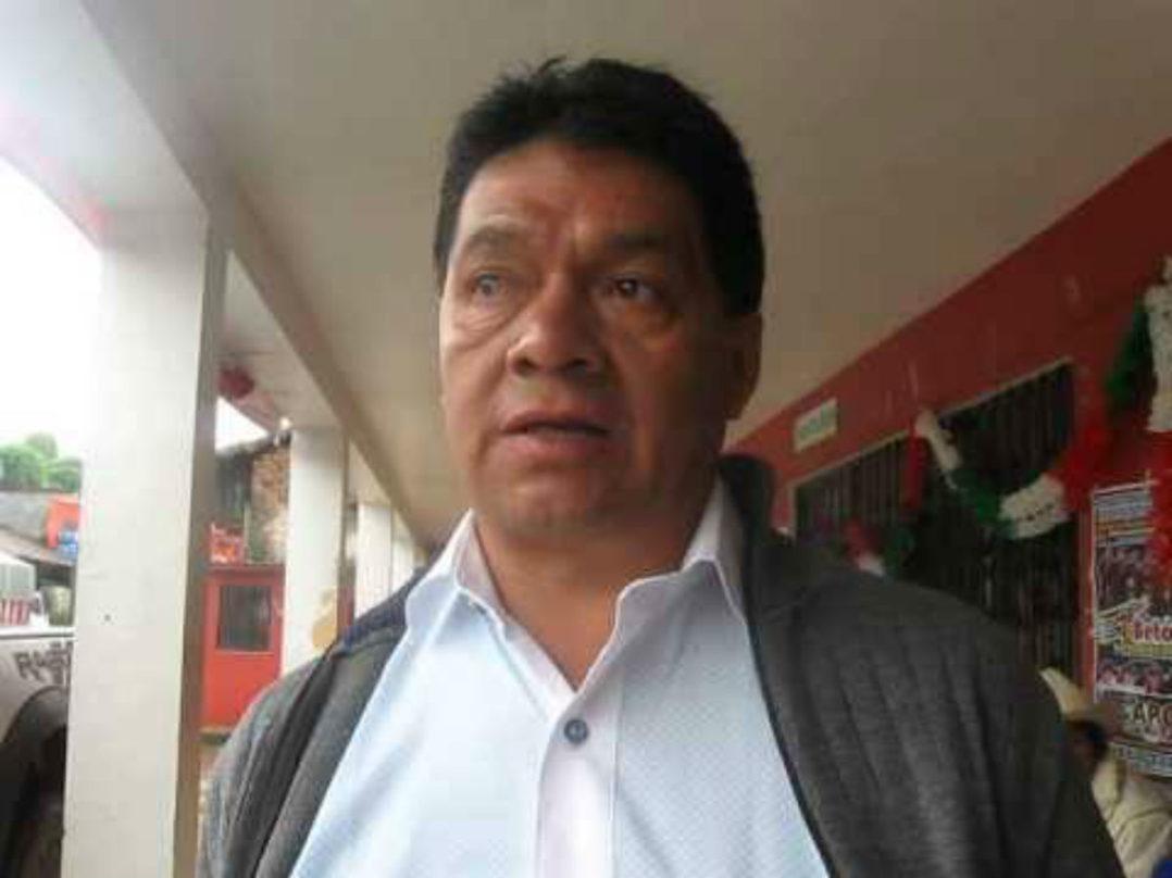 Hallan ejecutado en Hidalgo a alcalde poblano de Naupan secuestrado hace un mes