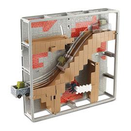 Minecraft Abandoned Mineshaft Other Figures