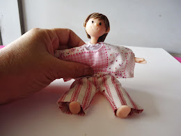 Learn how to make a softdoll