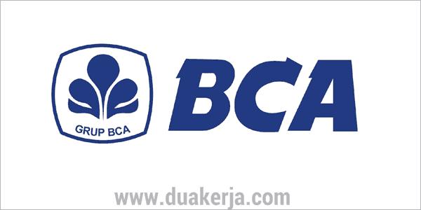 Lowongan Kerja Bank BCA Tahun 2019