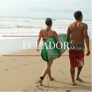 Ecuador Ferien, Rundreise, Aktiveferien