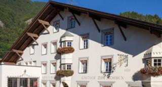 4 Sterne Wanderhotel Mohrenwirt im Vinschgau