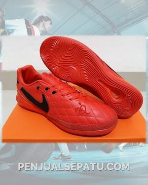 Futsal Nike TiempoX Finale R10 Red