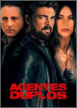 Agentes Duplos Torrent Thumb
