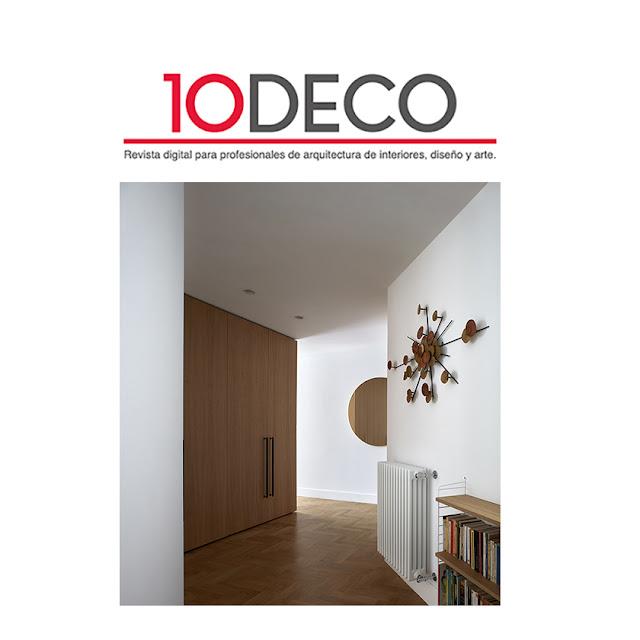 DG ARQUITECTO VALENCIA EN 10DECO